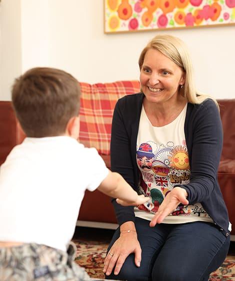 Individuelle Lerntherapie für Kinder und Jugendliche
