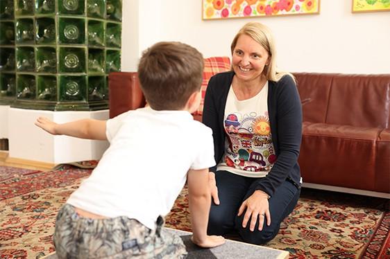 redenswert Lerntherapeutin und Trainerin für Kinder und Jugendliche