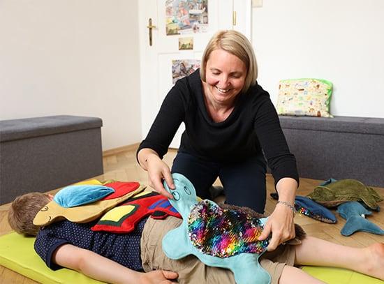 Teilleistungsschwächen bei Kindern können trainiert und gefördert werden